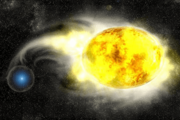 Temperamental supernova appeared strangely cool before exploding