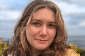 Student Spotlight: Jami Clayton