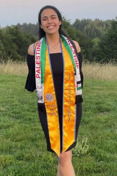 Nabeela Ariqat