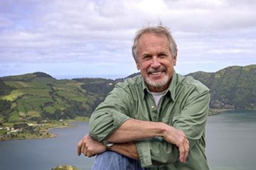 Legendary oceanography professor has made sea changes in students' lives