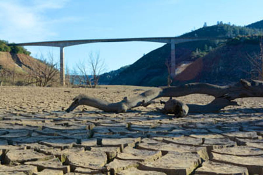 Experts weigh in on the future of drought management