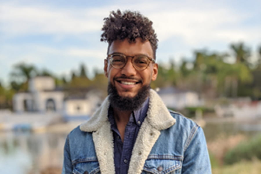 Alumnus Nicholas St. Fleur wins top award for young science journalists