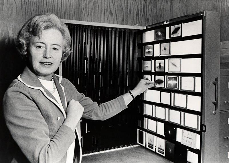 E. Margaret Burbidge (1919–2020)