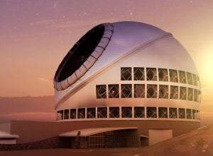 Moore Foundation commits $200 million support for Thirty-Meter Telescope