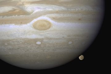 A brief history of Jupiter's Galilean moons, and how to observe them