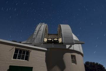 Innovative Telescopes Set to Detect New Phenomena, Signals from Deep Space