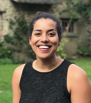 Astrophysics graduate student Diana Powell wins 2020 Ford Fellowship