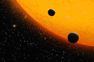 Kepler data yields more than 100 confirmed exoplanets