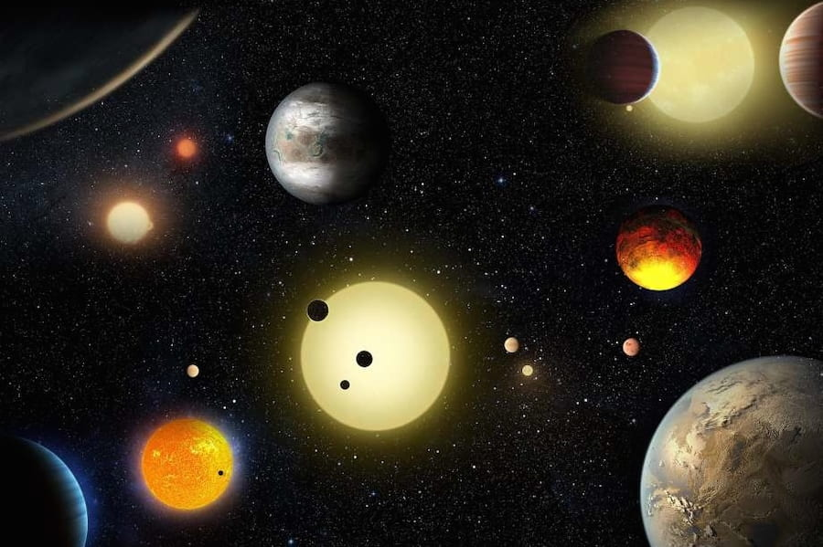 Kepler Detects Nearly 1,300 More Planets Orbiting Distant Stars