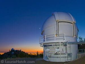 Comissioned First Robotic Telescope For Exoplanet Search