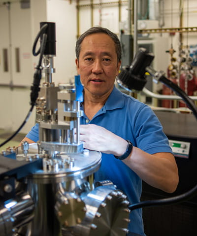 UCSC thin-film expertise to help develop NASA's next generation of space telescopes
