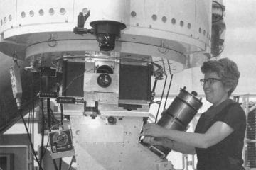 First national US observatory to be named after a woman!