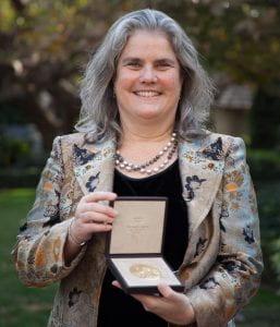 Ghez Wins Nobel Prize in Physics