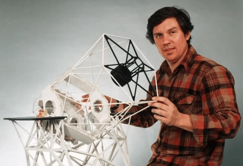 Design Started For Keck Observatory