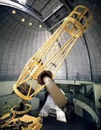 Shane 3-Meter Telescope Commissioned