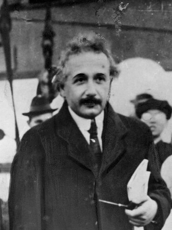 Verified Einstein's Theory
