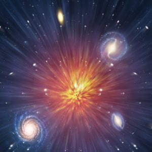 Cosmology & The Universe