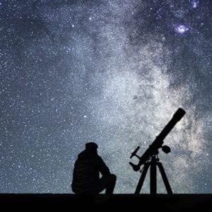 Stargazing & Telescopes
