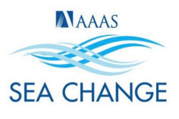 UC Santa Cruz joins AAAS Sea Change initiative