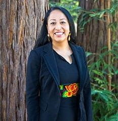 Outstanding Staff Award honoree is a passionate advocate for STEM diversity