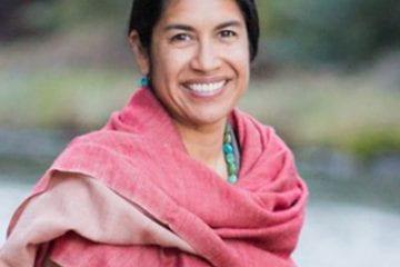 Erika Zavaleta honored for diversity efforts by Ecological Society of America