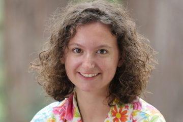 Inaugural UC Santa Cruz Astrobiology Science Communication Graduate Fellow: Allison Gasparini