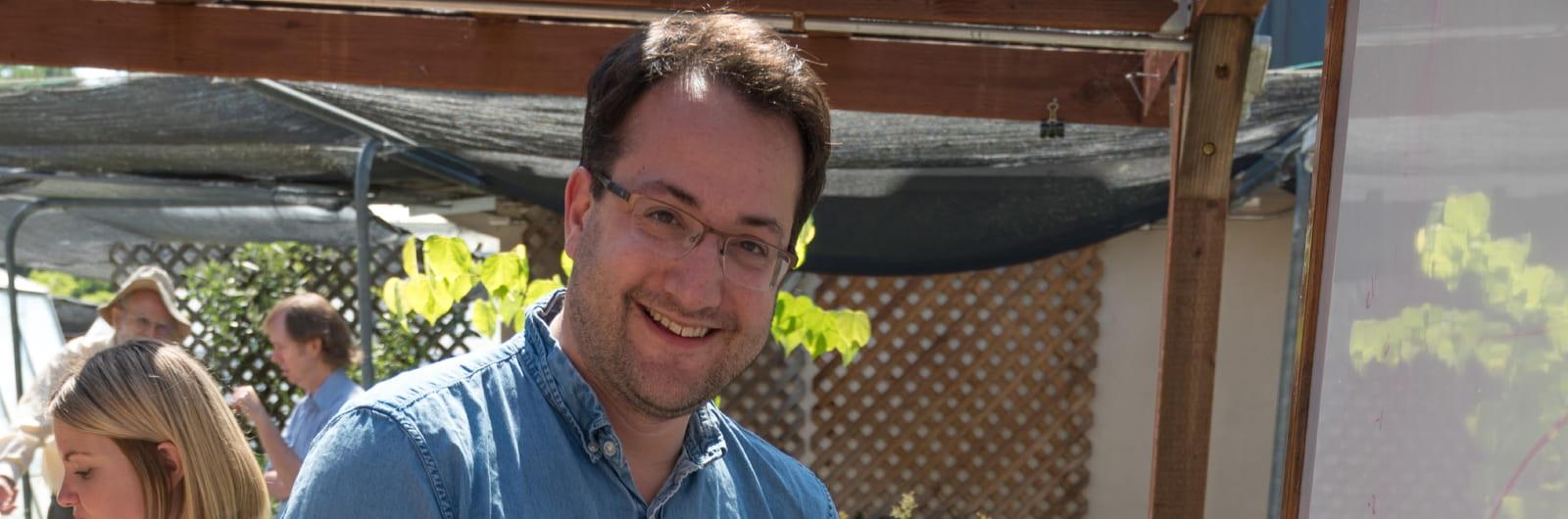 Andrew Skemer