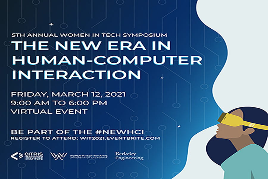 UCSC experts in human-computer interaction featured at Women in Tech Symposium