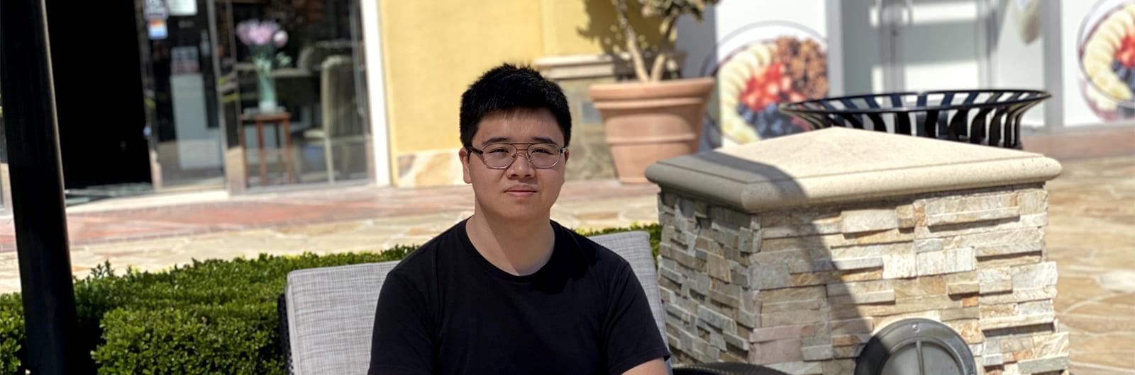 Benjamin Zhu