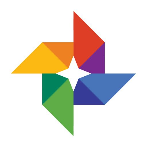 google-photos-logo-vector-download