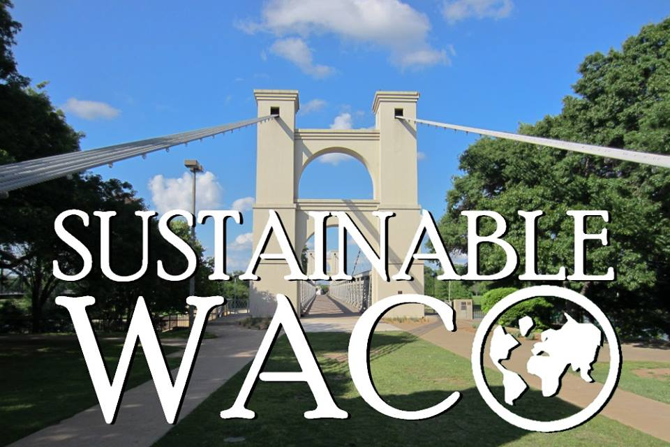 Sustainable Waco