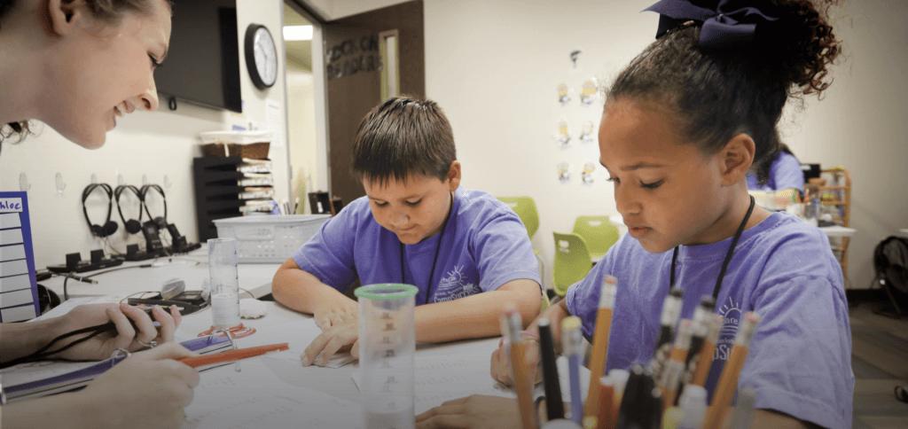 Gift Endows Baylor's Camp Success
