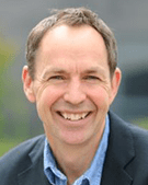 Professor Mike Berners-Lee, Lancaster University