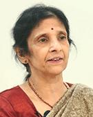 Professor Gauri Viswanathan, Columbia University