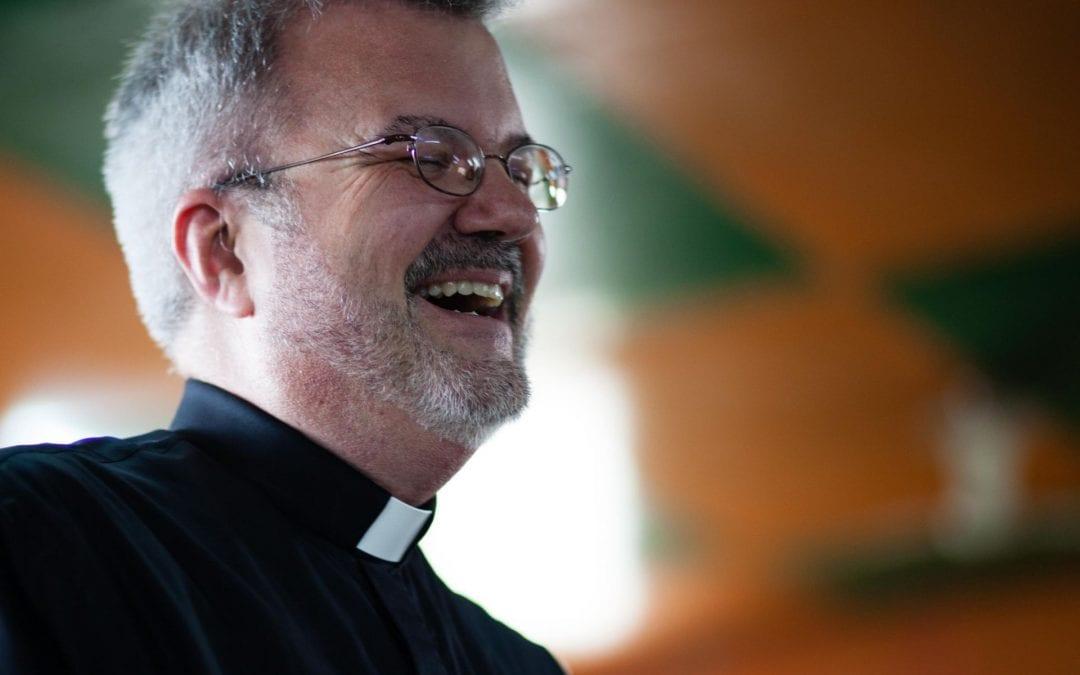 John Thornburg – Spring 2010 – Church Music Forum