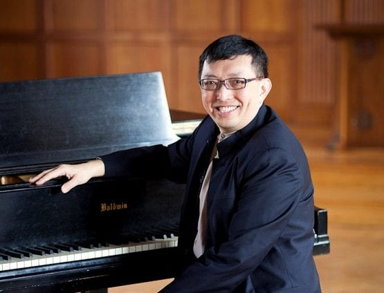 Swee Hong Lim – Spring 2010 – Church Music Forum
