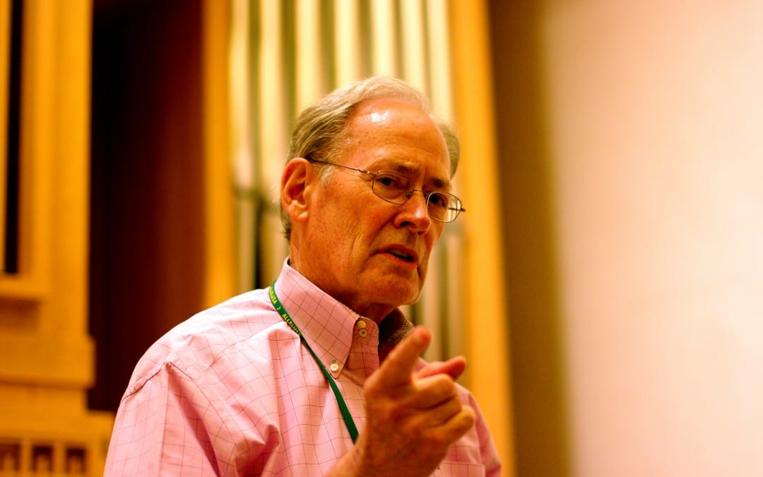 Al Travis – Invent Your Own Songs to Him (2012 Alleluia Conference)