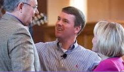 Kyle Reese – Celebrate God's Goodness to Others (2012 Alleluia Conference)