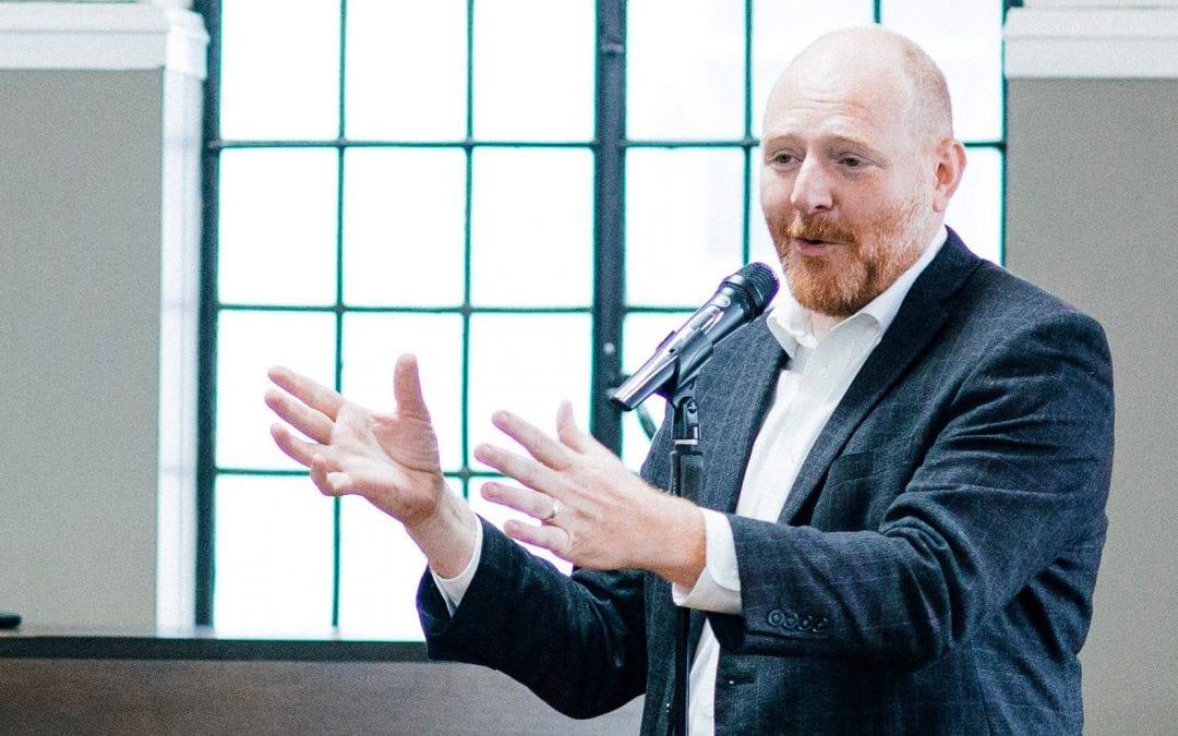 Isaac Wardell – Fall 2012 – Church Music Forum