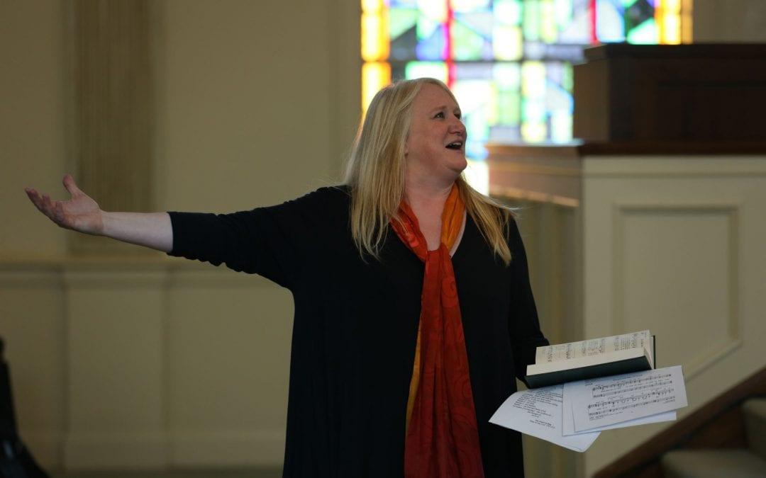 Marcia McFee – Spring 2013 – Hearn Innovators Series
