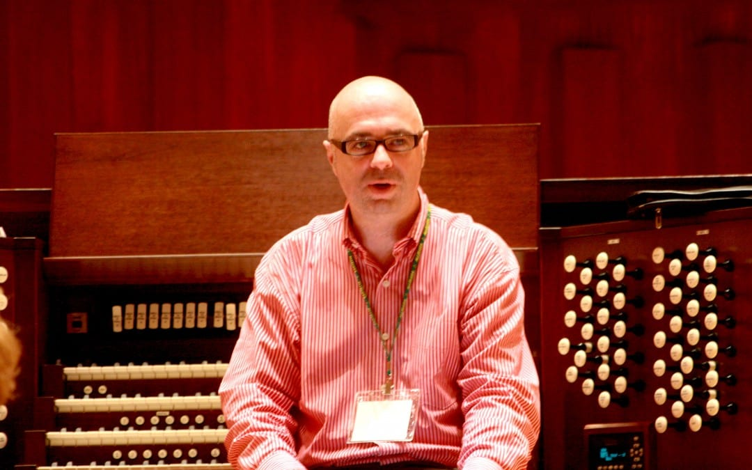 Tim Allen – Expanding the Repertoire (2013 Alleluia Conference)