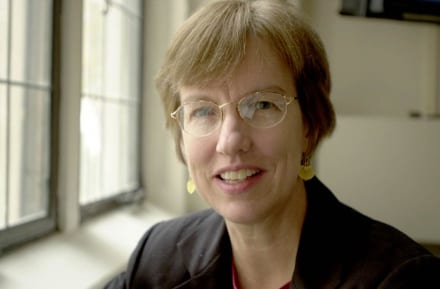 Ruth Duck – Spring 2015 – Northcutt Lecture Series