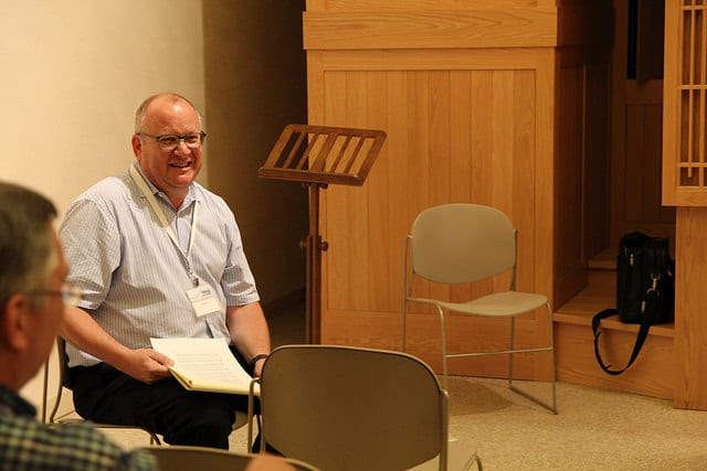 David Cherwien – Variety in Traditional Hymnody (2016 Alleluia Conference)