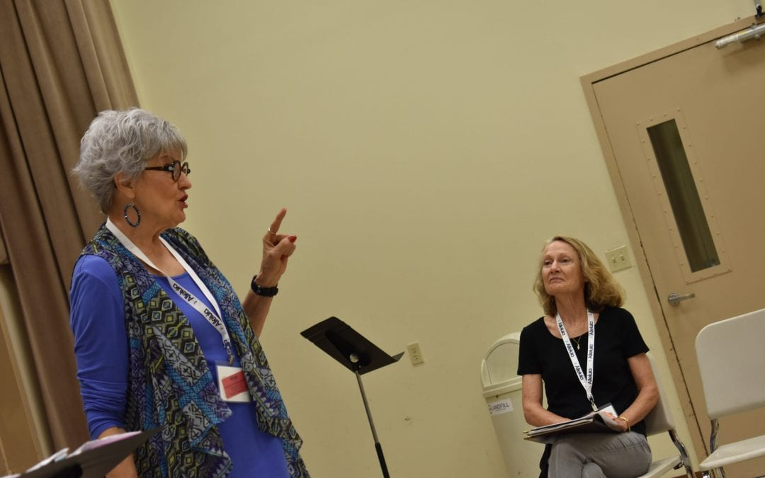 Janeal Krehbiel – Tuning the Tonsils (2017 Alleluia Conference)