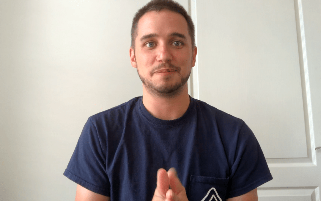 Jonathan Poole – Devotional (2020 Worship Lab CONNECT)