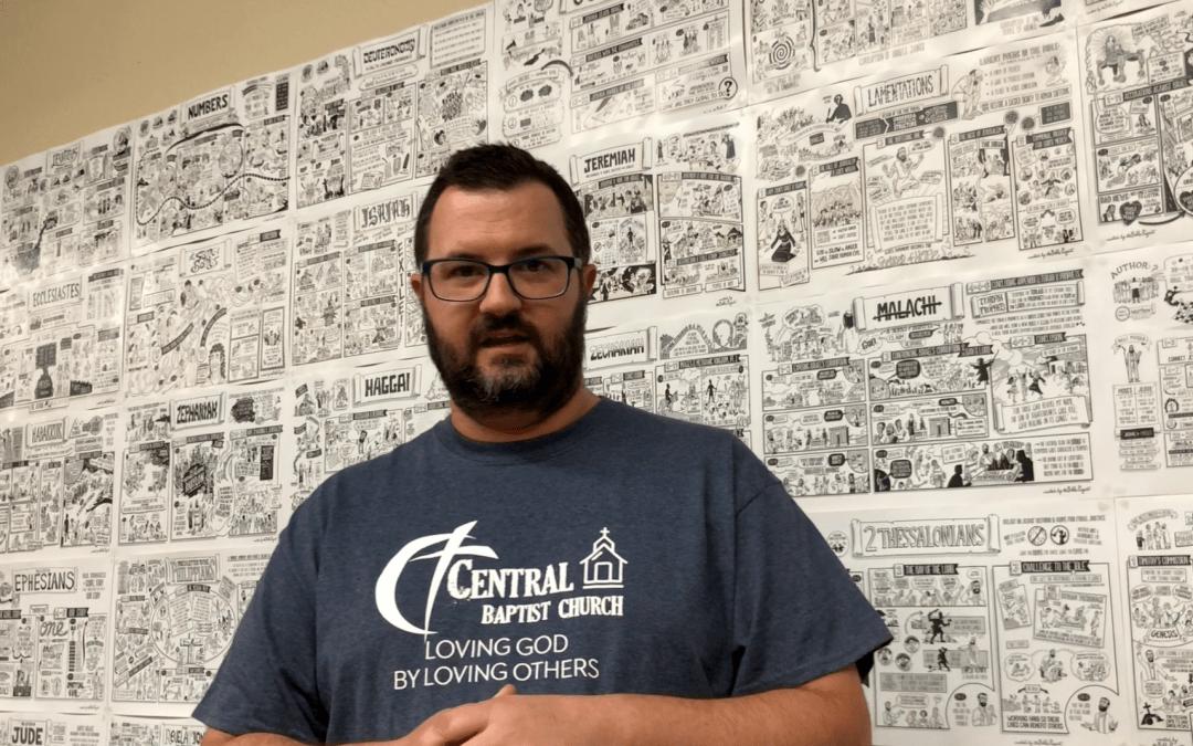 Sean Horton – Devotional (2020 Worship Lab CONNECT)