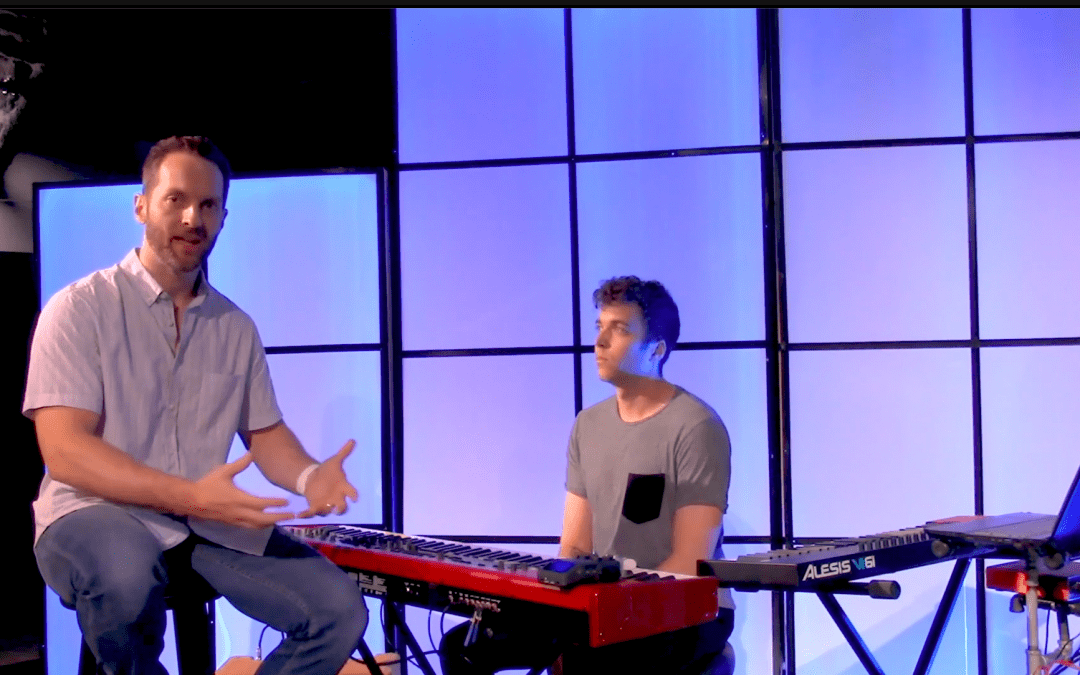 How to Talk to a Keys Player – 2020 Worship Lab CONNECT
