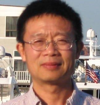 Professor Qin (Tim) Sheng