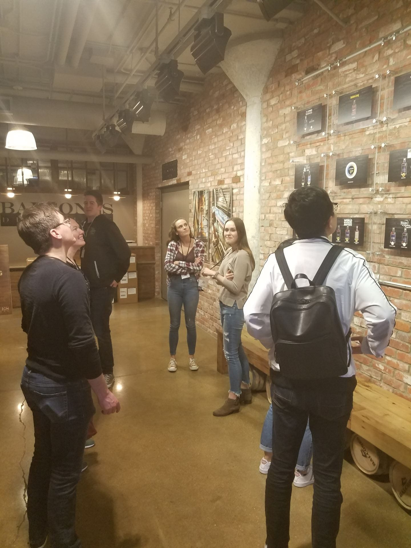 Balcones Distillery Tour – March 2019