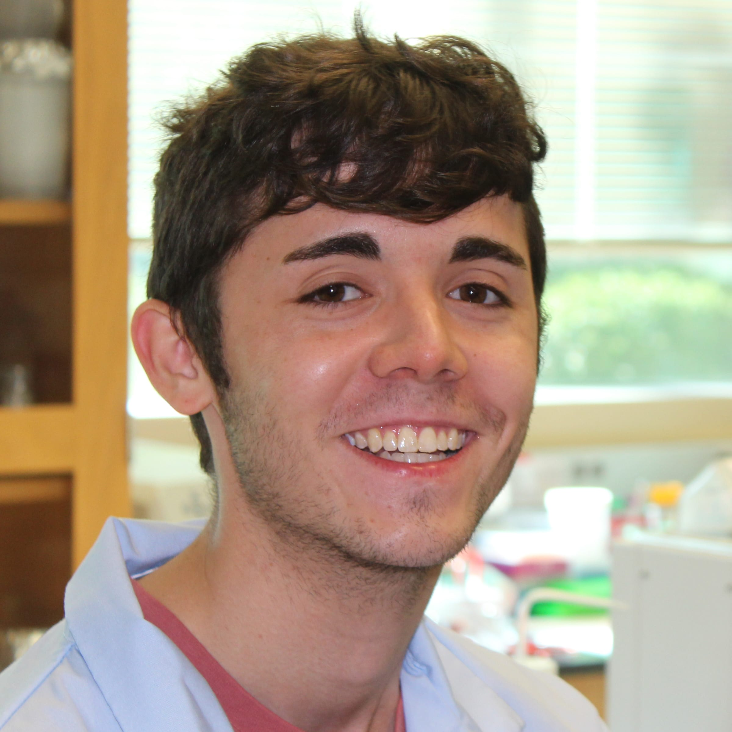 lab members taube lab major and biochemistry minor his interest for research was cultivated during a summer internship at md anderson during his high school years